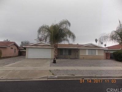 40692 Brock Avenue, Hemet, CA 92544 - MLS#: SW18135905