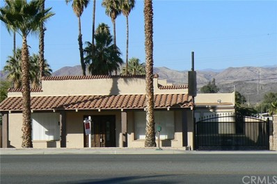 44190 State Highway 74, Hemet, CA 92544 - MLS#: SW18136003