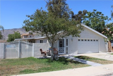 249 E Mead Street, San Jacinto, CA 92583 - MLS#: SW18136075