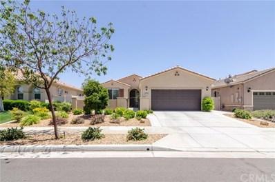 1486 Corte Alamonte, Hemet, CA 92545 - MLS#: SW18136204