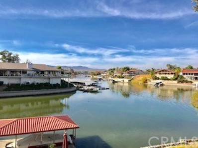 30333 Cinnamon Teal Drive, Canyon Lake, CA 92587 - MLS#: SW18136415