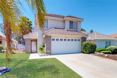 23108 Joaquin Ridge Drive, Murrieta, CA 92562 - MLS#: SW18136538