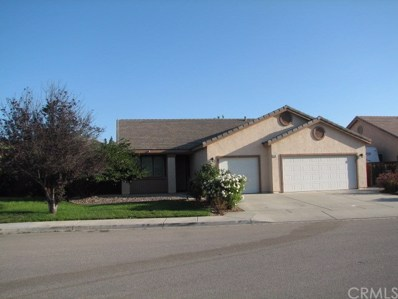 2388 Capet Street, San Jacinto, CA 92583 - MLS#: SW18136597