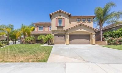 35209 Slater Avenue, Winchester, CA 92596 - MLS#: SW18137237