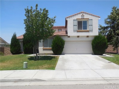 31035 Fairhill Court, Menifee, CA 92584 - MLS#: SW18137259