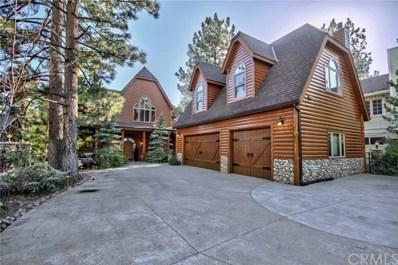 38833 Waterview Drive, Big Bear, CA 92315 - MLS#: SW18137262