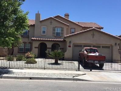 1070 Hawthorne Drive, Hemet, CA 92545 - MLS#: SW18137281