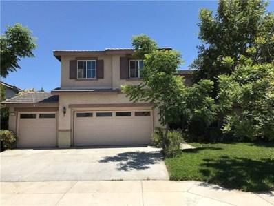 1917 Villines Avenue, San Jacinto, CA 92583 - MLS#: SW18137425