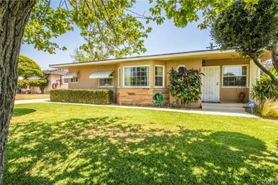 9669 Tamarind Avenue, Fontana, CA 92335 - MLS#: SW18137965