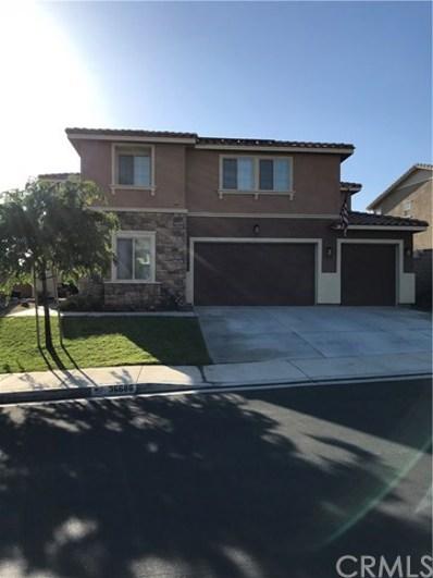36686 Acanthus Drive, Lake Elsinore, CA 92532 - MLS#: SW18138035
