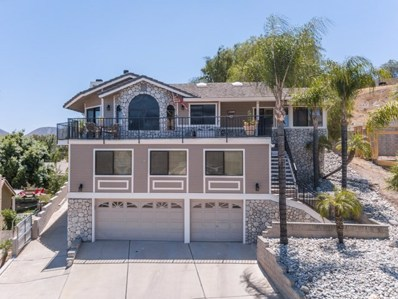 29889 Smugglers Point Drive, Canyon Lake, CA 92587 - MLS#: SW18138199