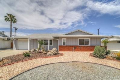 26180 Falsterbor Drive, Sun City, CA 92586 - MLS#: SW18138271