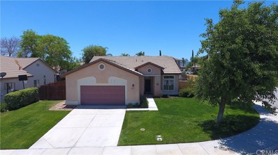 26911 Saint Kitts Court, Murrieta, CA 92563 - MLS#: SW18138614