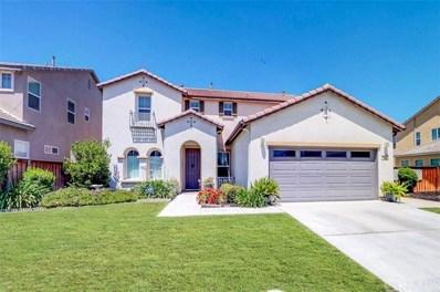 516 Wamblee Lane, San Jacinto, CA 92582 - MLS#: SW18138816