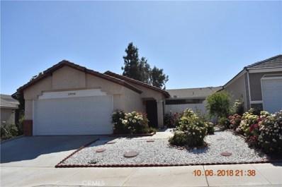27858 Hillpointe Drive, Menifee, CA 92585 - MLS#: SW18139090