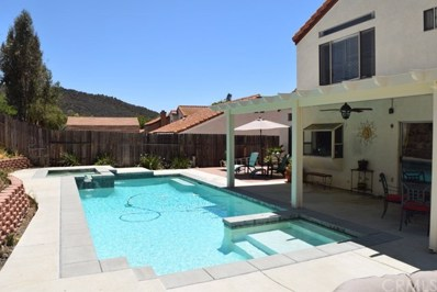 36206 Vence Drive, Murrieta, CA 92562 - MLS#: SW18139459