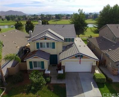 29260 Meandering Circle, Menifee, CA 92584 - MLS#: SW18139602
