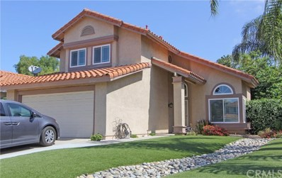24022 Tobaro Court, Murrieta, CA 92562 - MLS#: SW18139612