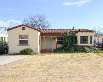 3556 Russell Street, Riverside, CA 92501 - MLS#: SW18139701