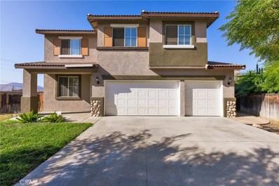 2995 Andover Lane, Hemet, CA 92545 - MLS#: SW18140176