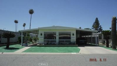 251 San Mateo Circle, Hemet, CA 92543 - MLS#: SW18140221