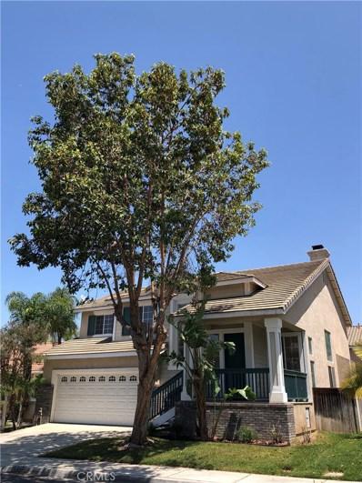 767 Allen Drive, Corona, CA 92879 - MLS#: SW18140495