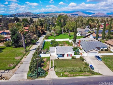 5949 Grand Avenue, Riverside, CA 92504 - MLS#: SW18140529