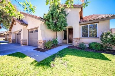 1960 Meridian Street, San Jacinto, CA 92583 - MLS#: SW18140831