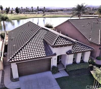 27949 Crystal Spring Drive, Menifee, CA 92584 - MLS#: SW18140833