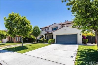 27668 Dogwood Street, Murrieta, CA 92562 - MLS#: SW18140906