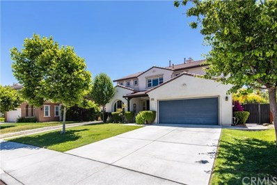 27668 Dogwood Street, Murrieta, CA 92562 - MLS#: SW18140906
