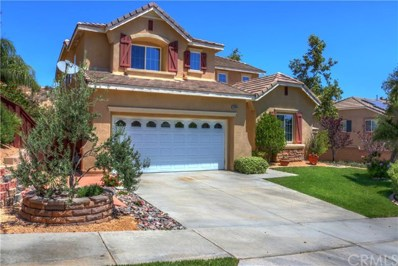 31884 Cedarhill Lane, Lake Elsinore, CA 92532 - MLS#: SW18141131