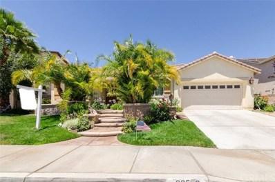 29599 Williamette Way, Menifee, CA 92586 - MLS#: SW18141298