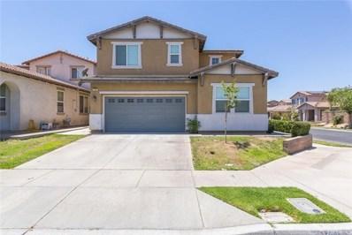 1203 Lavender Lane, Hemet, CA 92545 - MLS#: SW18141621