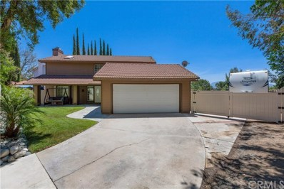 42574 Candida Place, Temecula, CA 92592 - MLS#: SW18141639