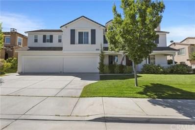 34033 Vandale Court, Temecula, CA 92592 - MLS#: SW18141650
