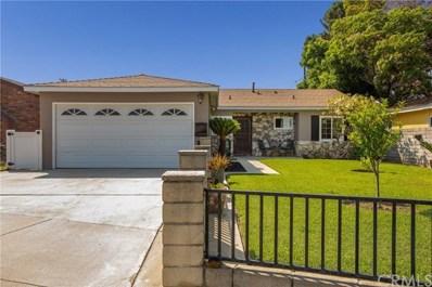10256 Mina Avenue, Whittier, CA 90605 - MLS#: SW18141728