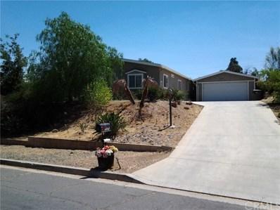 33310 Hidden Hollow Drive, Wildomar, CA 92595 - MLS#: SW18141812