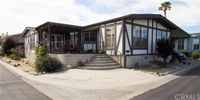 2230 Lake Par UNIT 145, San Jacinto, CA 92583 - MLS#: SW18142100