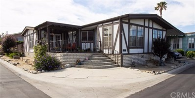2230 Lake Par UNIT 145, San Jacinto, CA 92583 - MLS#: SW18142100