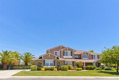 40188 Odessa Drive, Temecula, CA 92591 - MLS#: SW18142717