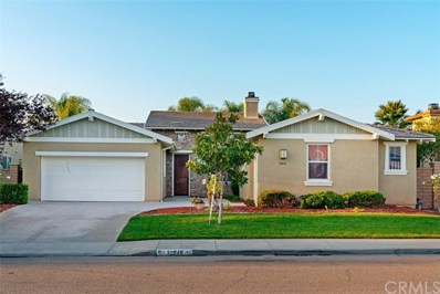 32048 Clear Springs Drive, Winchester, CA 92596 - MLS#: SW18142728