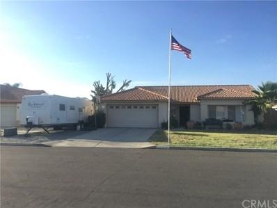 44238 Meadow Grove Street, Hemet, CA 92544 - MLS#: SW18142863