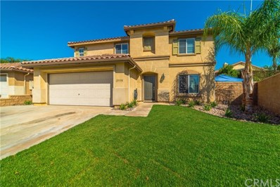 25338 Mountain Springs Street, Menifee, CA 92584 - MLS#: SW18142883