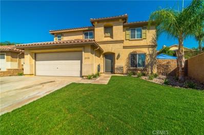 25338 Mountain Springs Street, Menifee, CA 92584 - MLS#: SW18142883