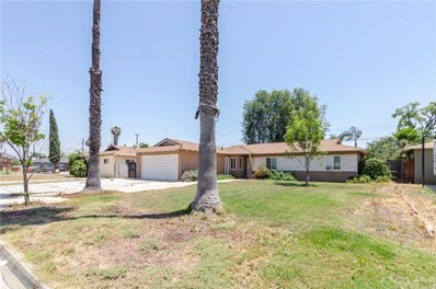 8358 Larry Way, Riverside, CA 92503 - MLS#: SW18142964