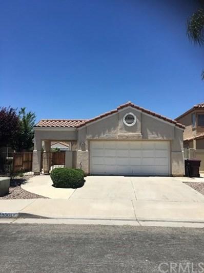 29881 Saint Andrews Drive, Menifee, CA 92584 - MLS#: SW18142996