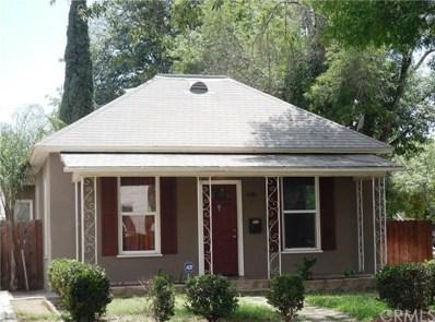 4294 9th Street, Riverside, CA 92501 - MLS#: SW18143016