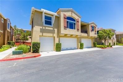 27488 Viridian Street UNIT 1, Murrieta, CA 92562 - MLS#: SW18143043
