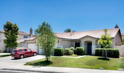 1376 VanGuard Court, San Jacinto, CA 92582 - MLS#: SW18143164